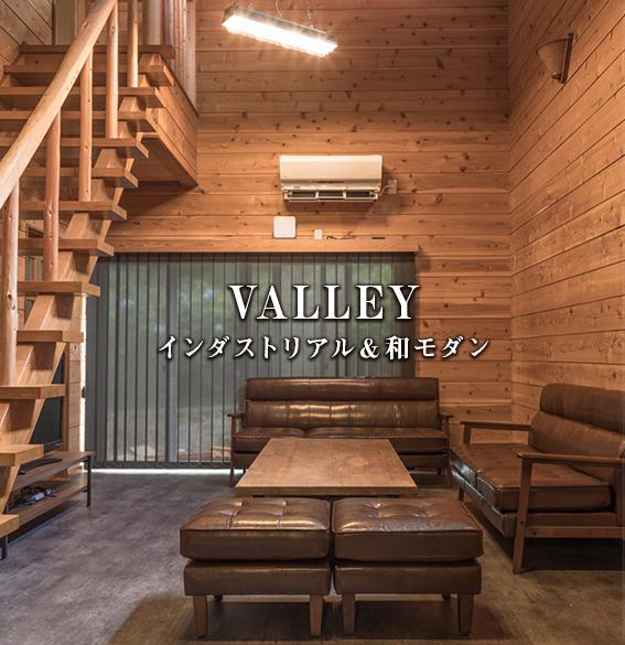 Villa is...VALLEY